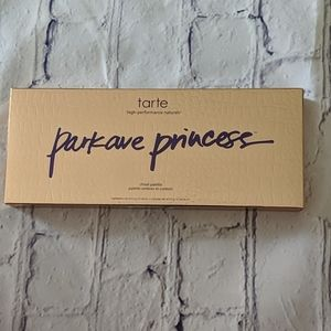 Tarte Park Avenue Princess Chisel Palette, new